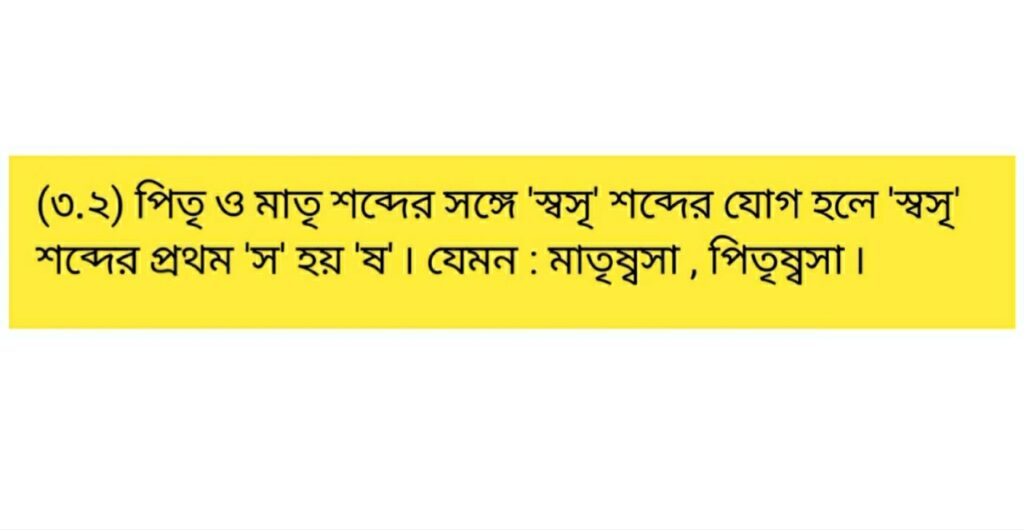Model Activity Task Class 7 Bengali Part 6